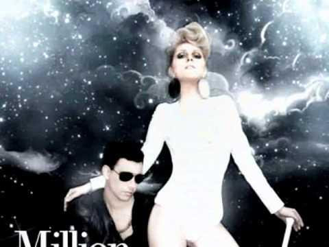 Offer Nissim Feat. Epiphony &  Dan Balan-Million Stars Freedom(dj Moshe Barkan Remix)