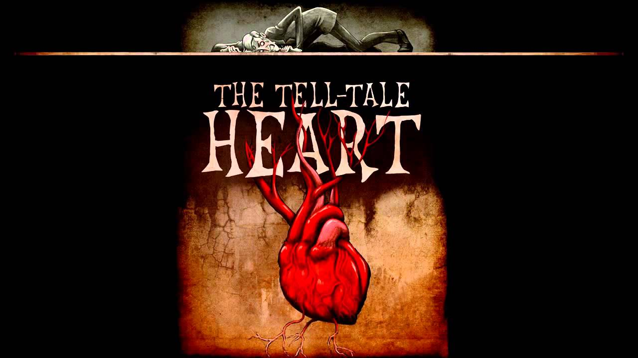 the tale the heart tells The tell-tale heart is a short story by edgar allan poe first published in 1843 it is one of poe's most famous horror stories plot the story is told in the first-person by an unnamed narrator who murders an old man, also unnamed.