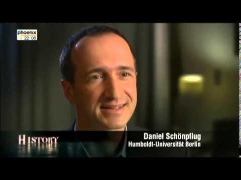 Deutsche Doku HD: ZDF History Unsere Besten - Frauen, die Geschichte machten