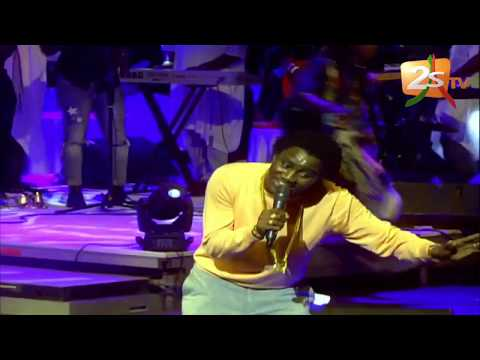 WALLY SECK - D'ACCORD LIVE AU GRAND THEATRE