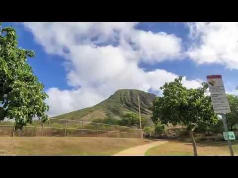 koko-head-hike---hawaii-stop-motion