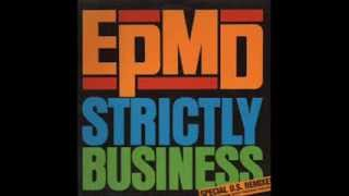 EPMD- Strictly Business Full Album