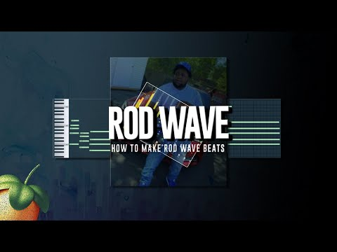 How To Make Emotional Rod Wave Type Beats