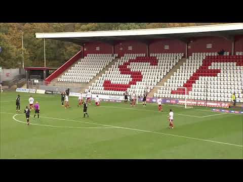 Stevenage Leyton Orient Goals And Highlights