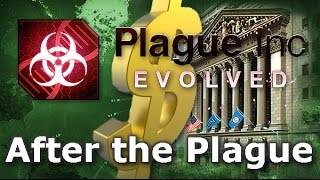 Plague Inc. Custom Scenarios - After the Plague: World Economy
