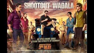 Shootout at Wadala Background Score || John Aham || || Sonu Sood || Manoj Bajpayee