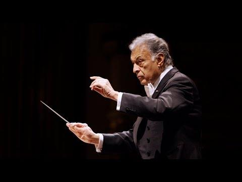 Legendary Maestro Zubin Mehta Named LA Phil Conductor Emeritus