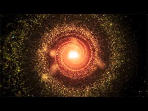 Заставка Галактика
