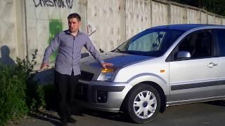 видео Отзыв владельца Ford Fusion: Форд Фьюжн 2008 года, После 5 лет эксплуатации. Берите, не пожалеете. — АВТО.РУ