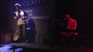 [Live at ABC Café] Còn ngày dài còn tình đầy - Minh Quân Bùi