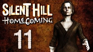 Silent Hill: Homecoming [11] - TOWN HALL