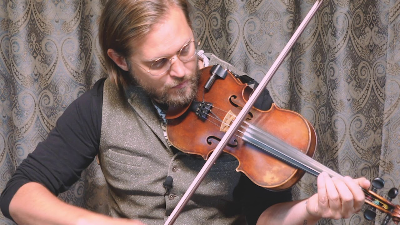 Old Time Fiddle Warfield Youtube