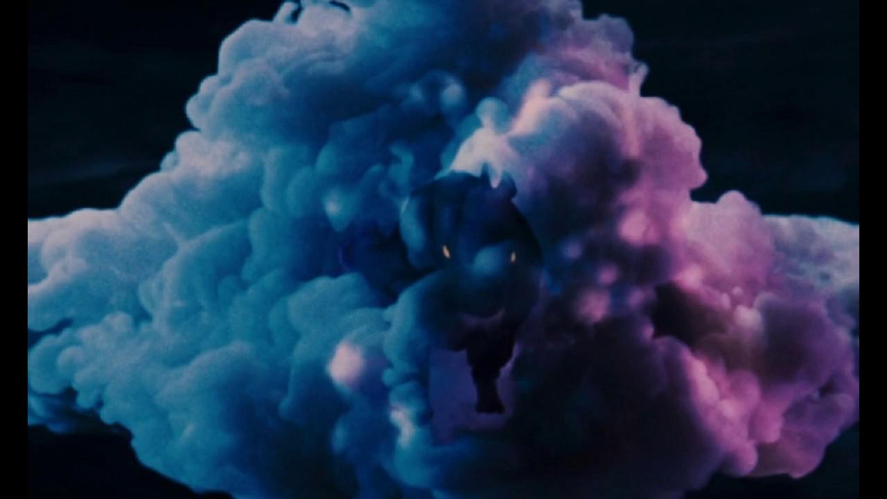 James And The Giant Peach Remake Rhino Sound Ideas Youtube