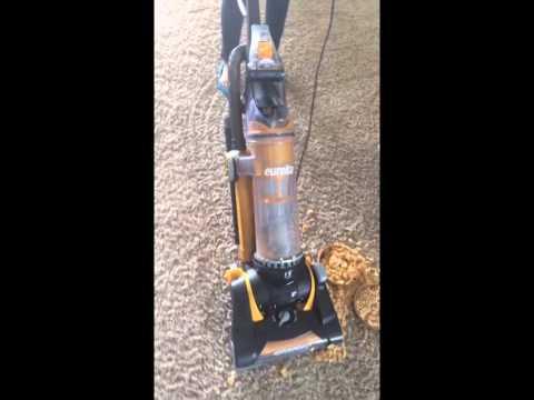 Eureka AirSpeed ALL FLOORS Vacuum (Model AS3011A)