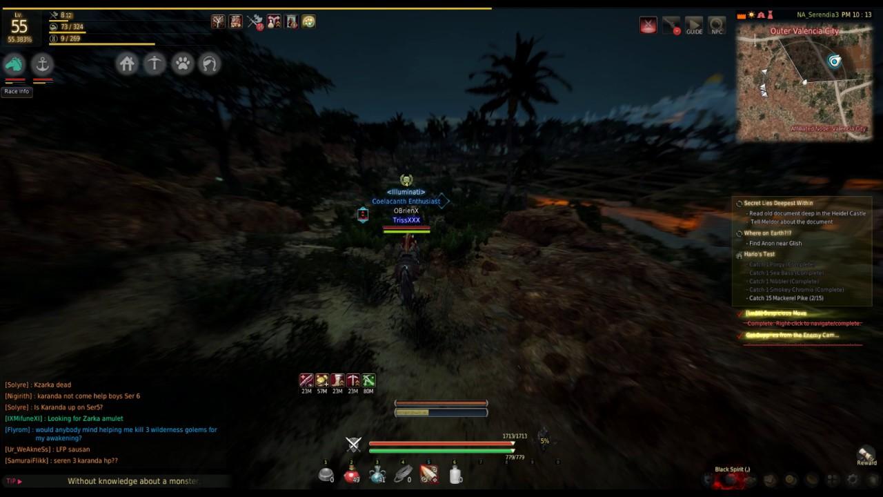BDO #1 Fastest leveling Artisan 2 trading guide - YouTube