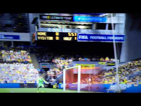 FIFA 15 Mkhitaryan