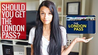 Is the London Pass worth it?