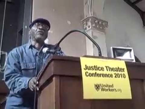 Willie Baptist on Reigniting MLK