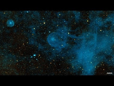 ET is (probably) out there -- get ready - Seth Shostak
