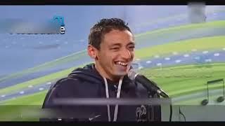 Orang Arab - Menyanyi Paling Lucu... gokil..