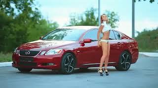Авто клипы