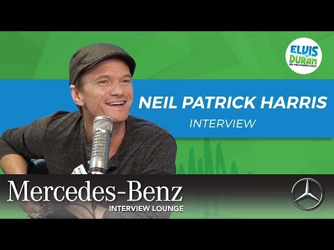 Neil Patrick Harris on