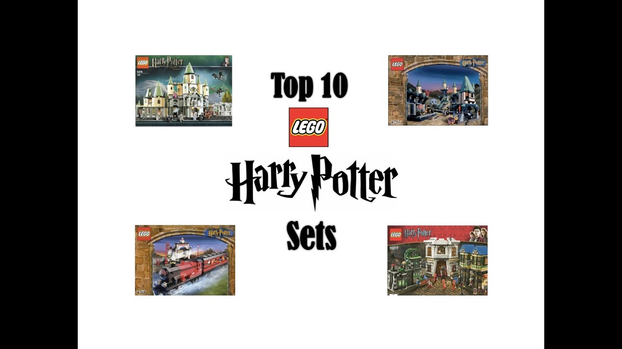 Lego's New Hogwarts Great Hall Set Is Going to Magically ... |Harry Potter Impulse Lego Sets