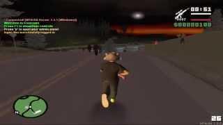 Descargar e Instalar Resource Zombie Para Server De MTA San Andreas