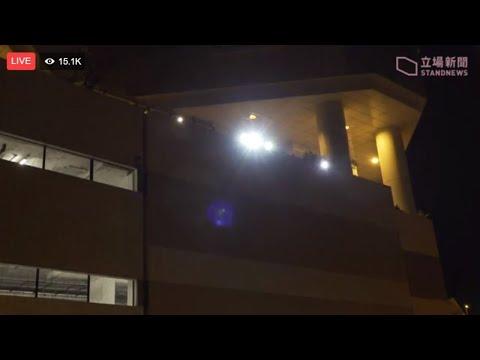 [12.03 pt 2] Hong Kong Protests - English Live #hongkong #protests #news