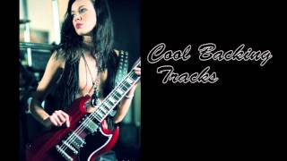 ACDC Back in Black backing track with vocals