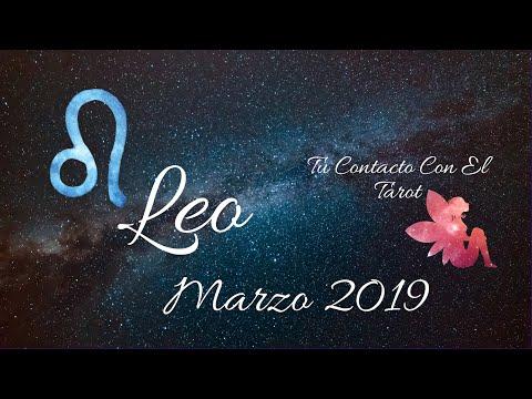 LEO NUEVOS PROYECTOS Marzo 2019