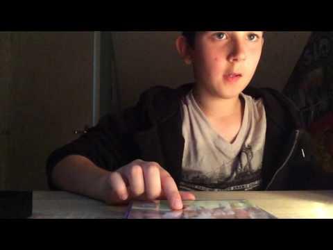 Rôle Play asmr vendeur jeux vidéo