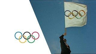The London Olympics Film 1948 Part 1 - Olympic History