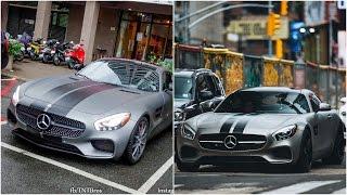 Vừa tậu siêu xe Mercedes 11 tỷ đồng, Cường Đô La liền lên đời với phong cách trong phim Fast and Furious 8!!!