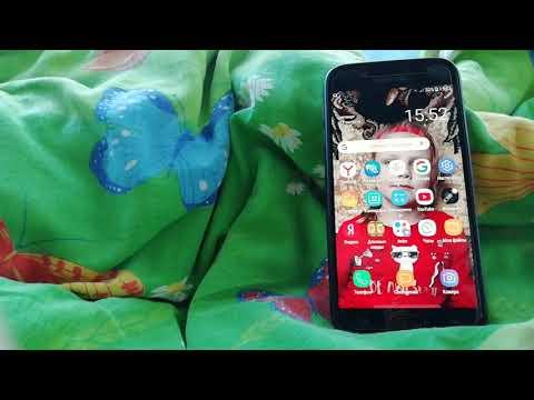 Музыка не воспроизводится после блокировки экрана\Samsung галакси G5