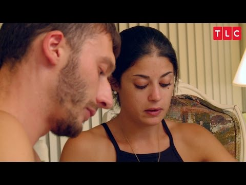 Loren Has a Secret | 90 Day Fiance