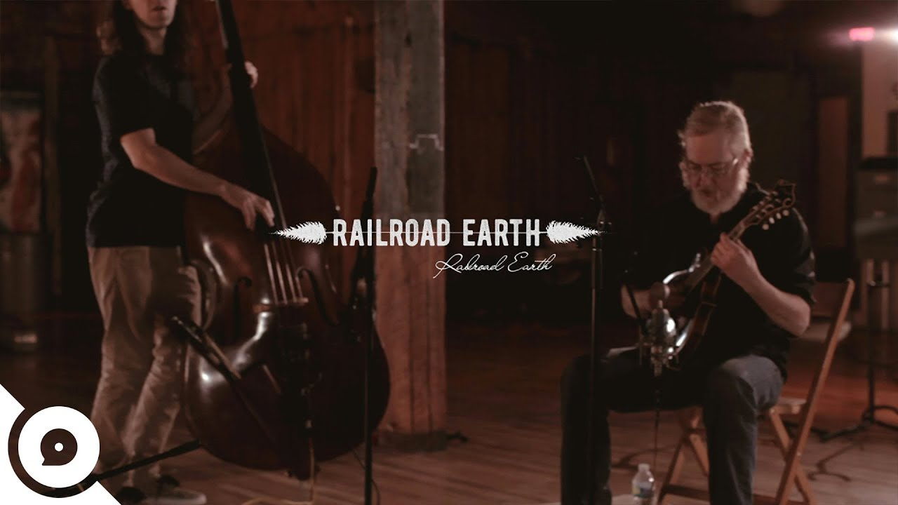 Railroad Earth Railroad Earth Ourvinyl Sessions Chords