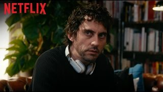 7 años - Película original de Netflix