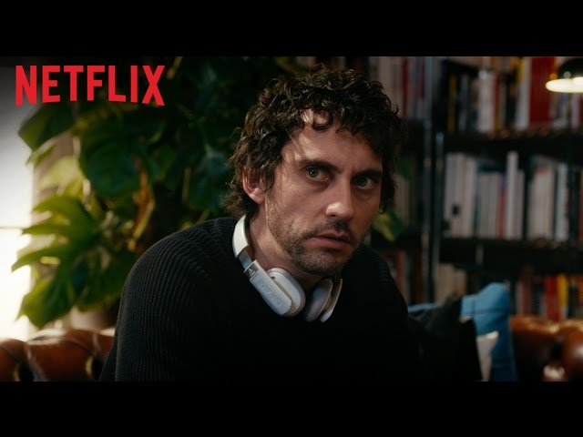7 años | Película original de Netflix | Netflix España