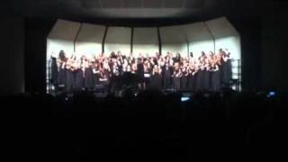 Re: Oakland Chorale-(Ballei Laka-Shawnee Mission West Chora