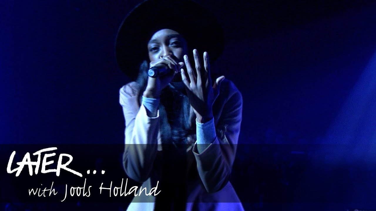 Little Simz – Wings (Later Archive 2015)