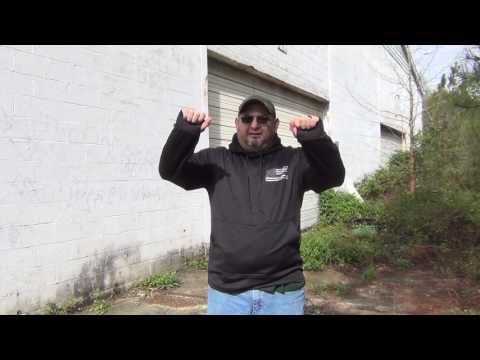 Rothco Concealed Carry Hoodie Review