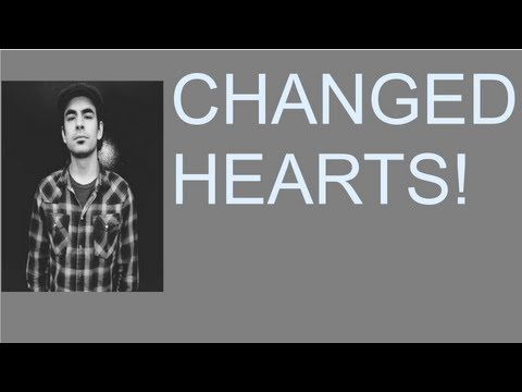 Braille - Changed Hearts
