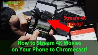 How to Stream 4K Movies on You…
