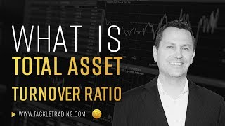 What is Total Asset Turnover Ratio