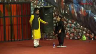 Pani Pe Laa || Gudu Kamal Best Performance || Tune-In Entertainment || New Stage Drama 2019 Clip