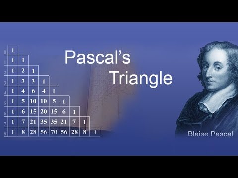 Pascal's Triangle: The Story of Chance and Risk