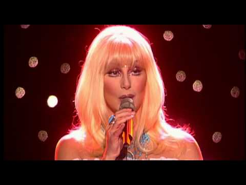 Cher   The Farewell Tour  Just Like Jesse James HD