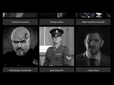 British Armed forces 'The Best'