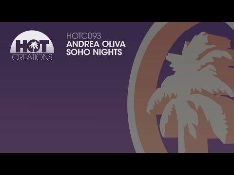 Andrea Oliva - Soho Nights